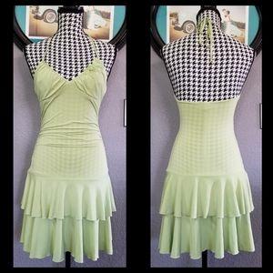 Sassy VTG Dress